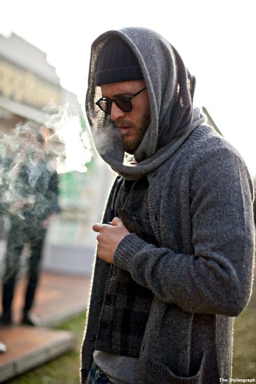 Daniel, Pitti Uomo, Men, Street Style, Florence, Hoodie